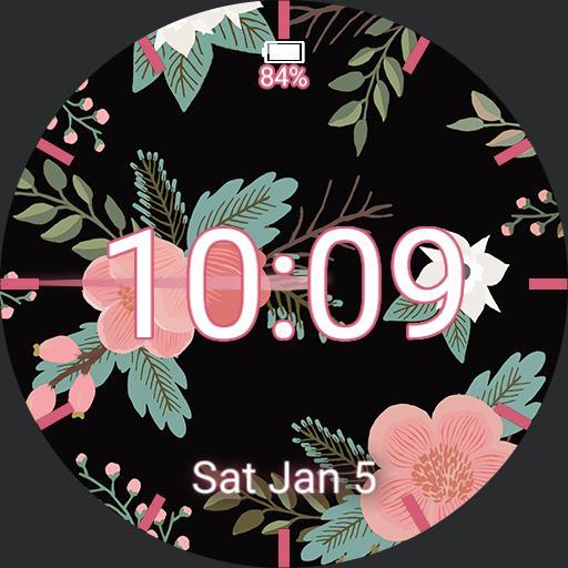 pink tint daisy Copy