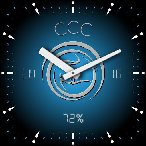 CGC cyan