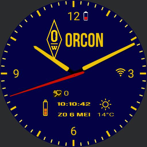 Orconwatch