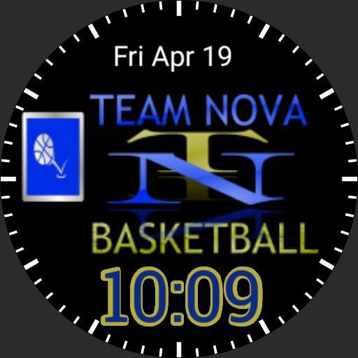 Team NOVA 1