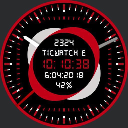 MuTI Clock Device
