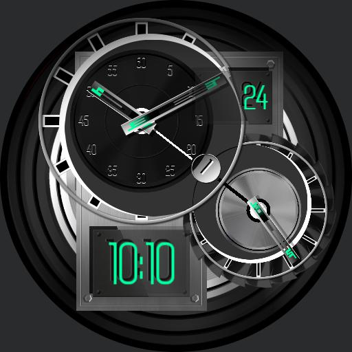 uColor Dial-a-sys