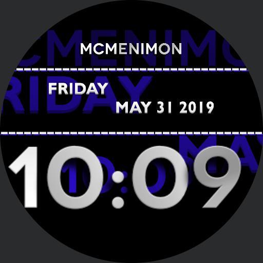 MCMENIMON