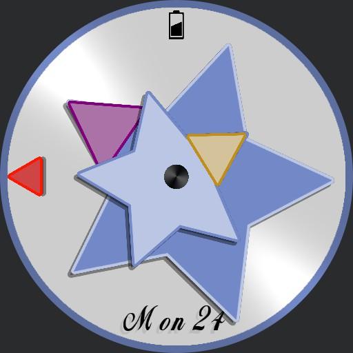 Stars n Triangles
