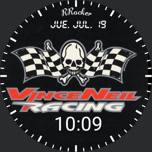 Vince Neil Racing