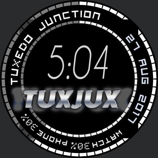 Tuxedo Junction v2.0