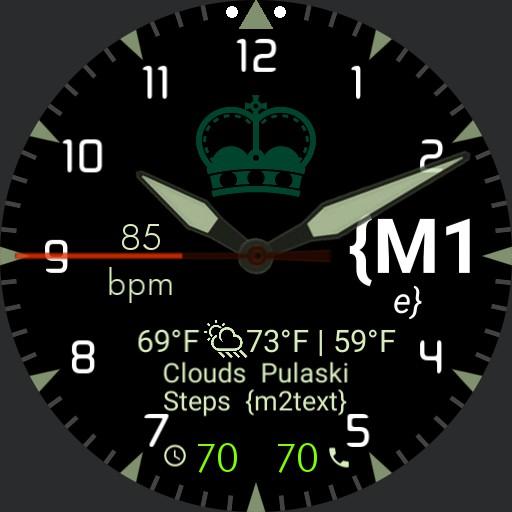 Aeromaster CGM