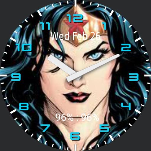 Wonder Woman Copy 3
