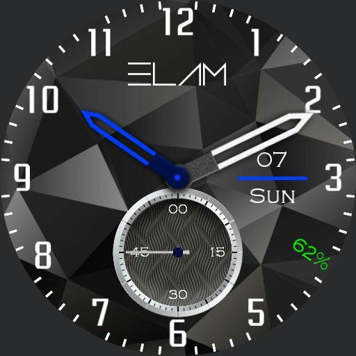 Elam Edition