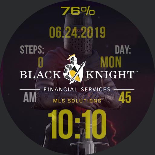 Black Knight MLS 1