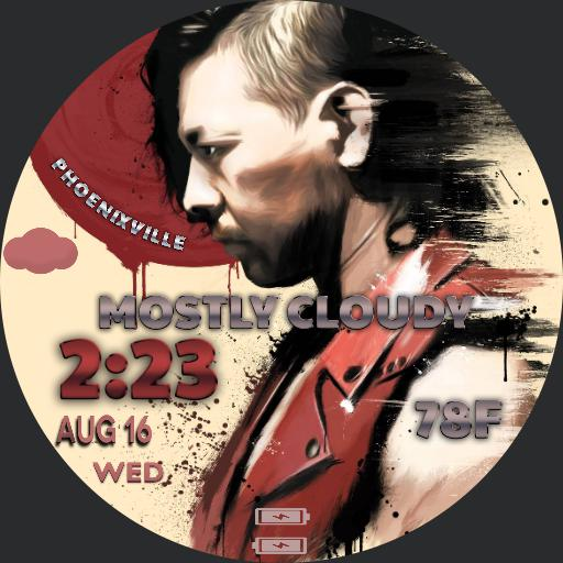 Shinsuke Nakamura Fanwatch
