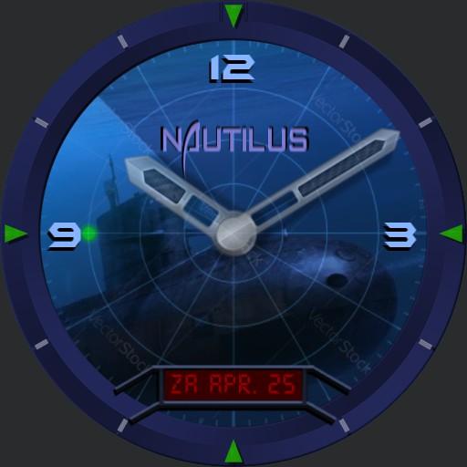 Nautilus sub