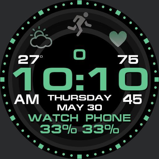 Glow Watch 2