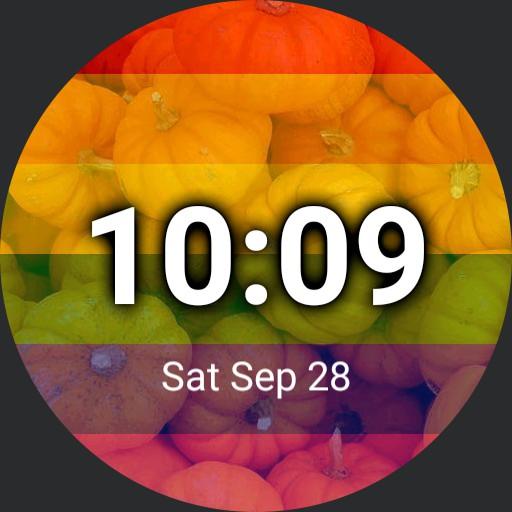 Pride Pumpkins
