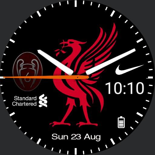 Liverpool FC CL