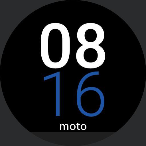 moto 360 .