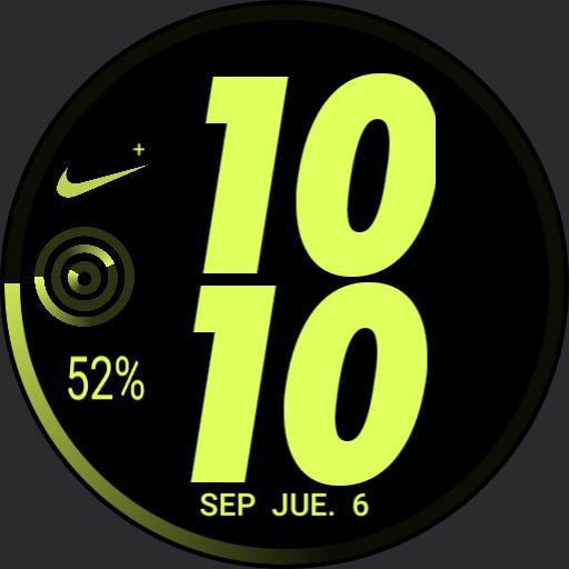 Nike Antaeus