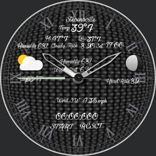 weatherman 1