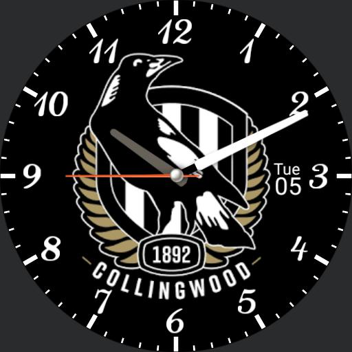 Collingwood Football Club Watch
