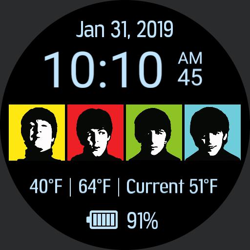 Digital Beatles