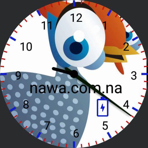 NAWA.COM.NA WATCH