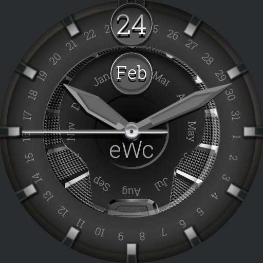 eWc watch