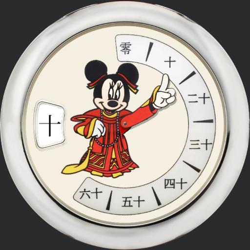 0 Japanese Minnie