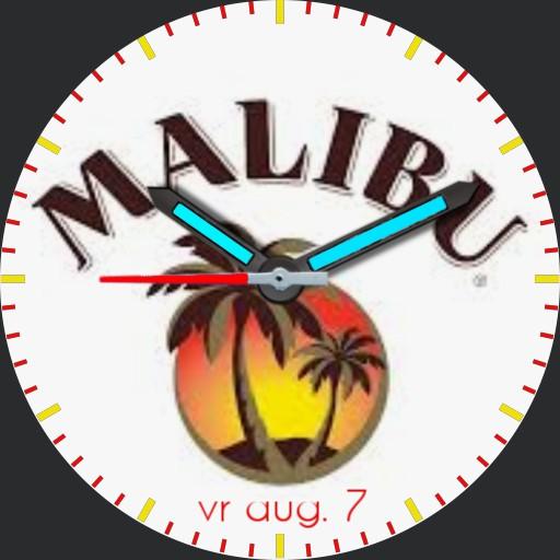 Malibu - Riesje