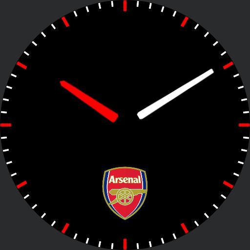 Arsenal Block-1