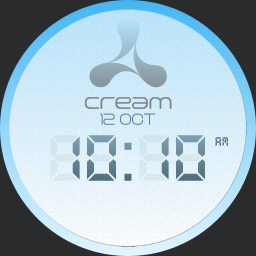 Cream club