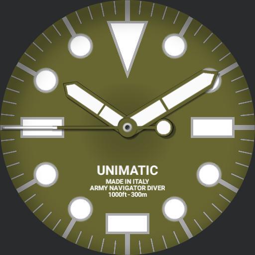 unimatic U1-DZN