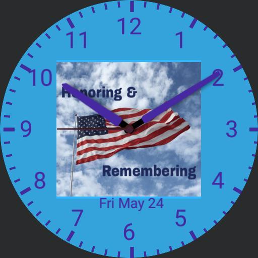 memorial day Copy