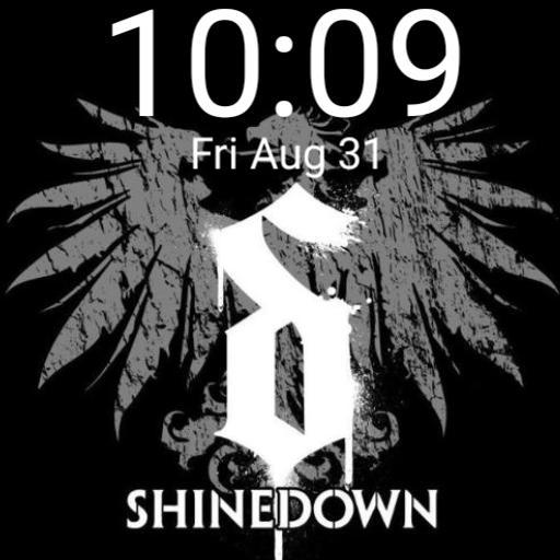 Shinedown Gear 2
