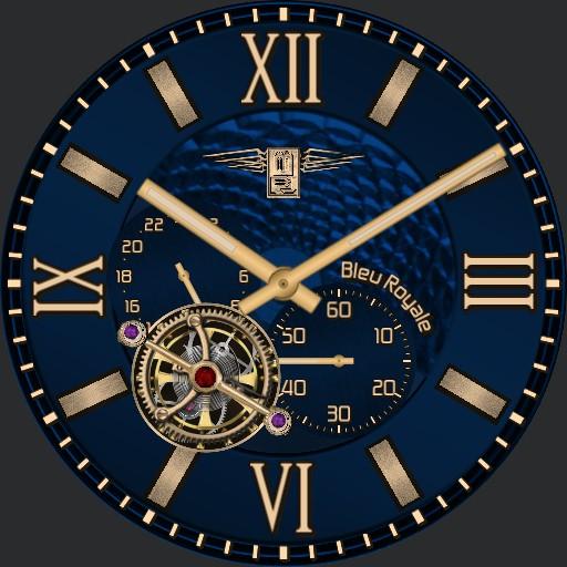 Bleu Royale  JBBR081119