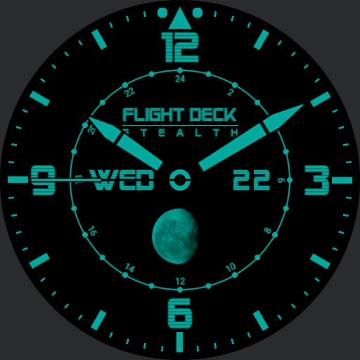 Flight Deck Stealth v99