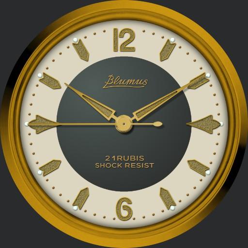 Blumus C.1950/60s