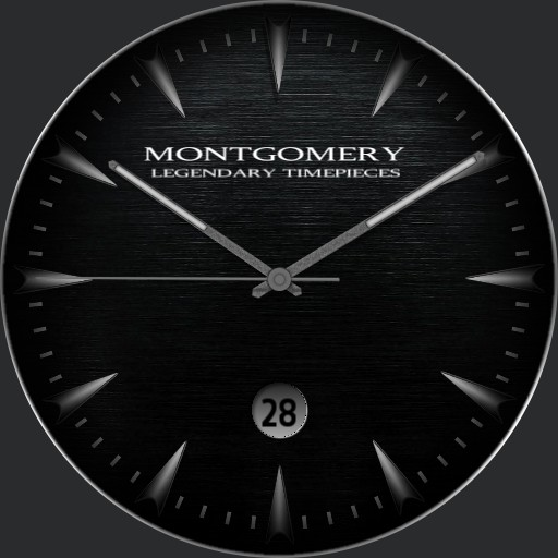 Montgomery Black