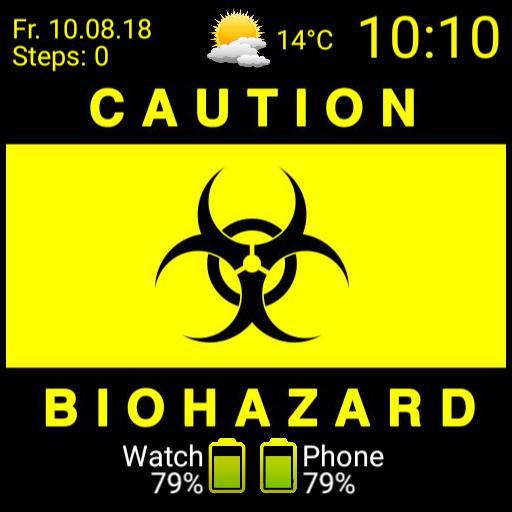 Biohazard Two