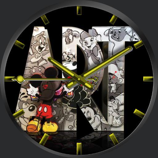 Art watch 7