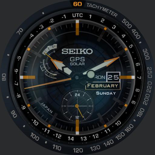 Astron GPS Solar 2.0