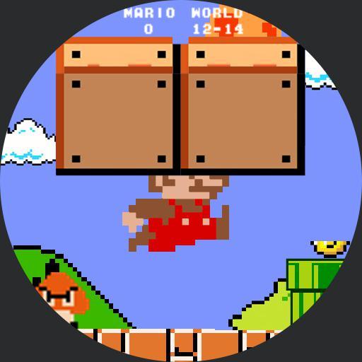 Mario Bros Dim
