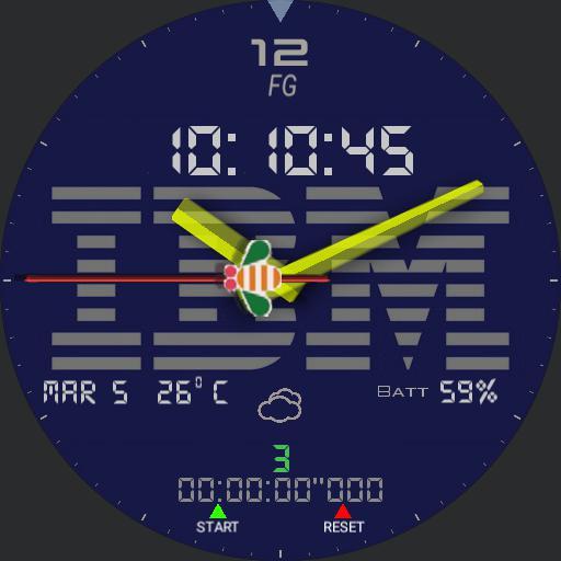 FG IBM 1