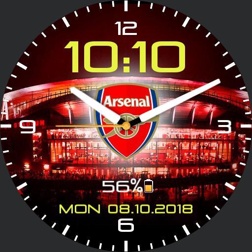 Arsenal Forever
