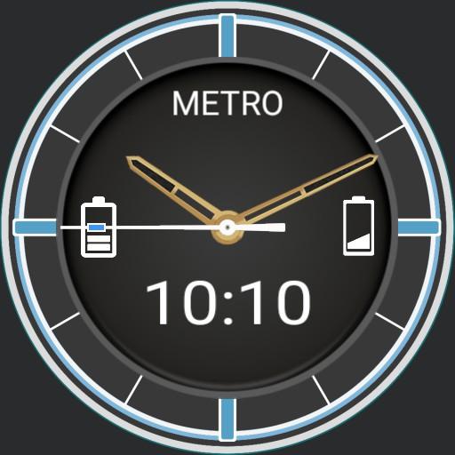 Ashok-Metro