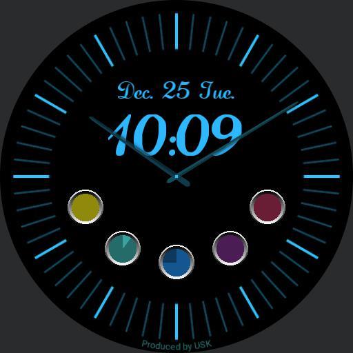005 Black 2.00