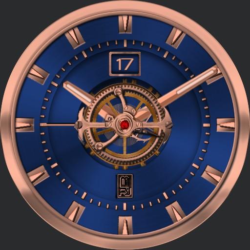 Alfa Blue JBAB011019