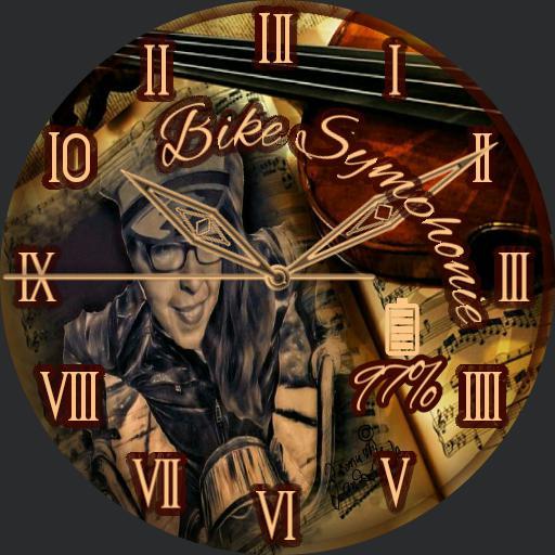 Bike Symphonie