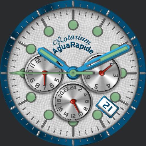 Rotarium AguaRapide JBRA230620
