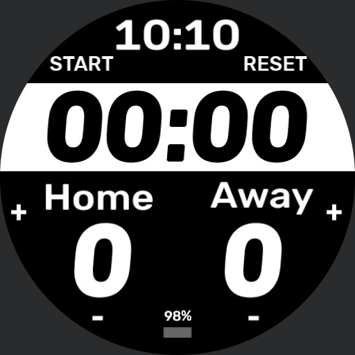 Referee watch Copy
