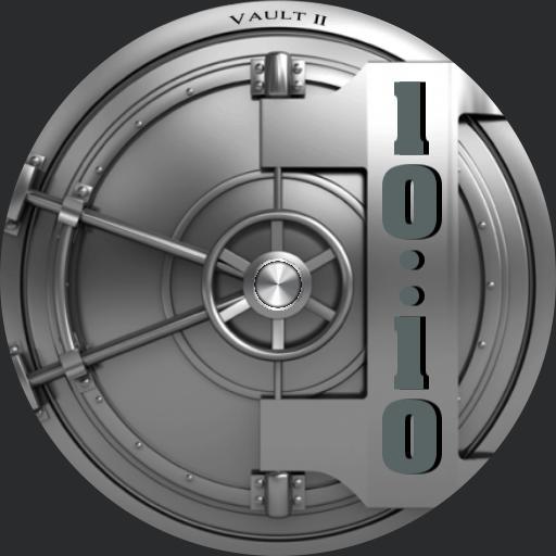 The Vault ll